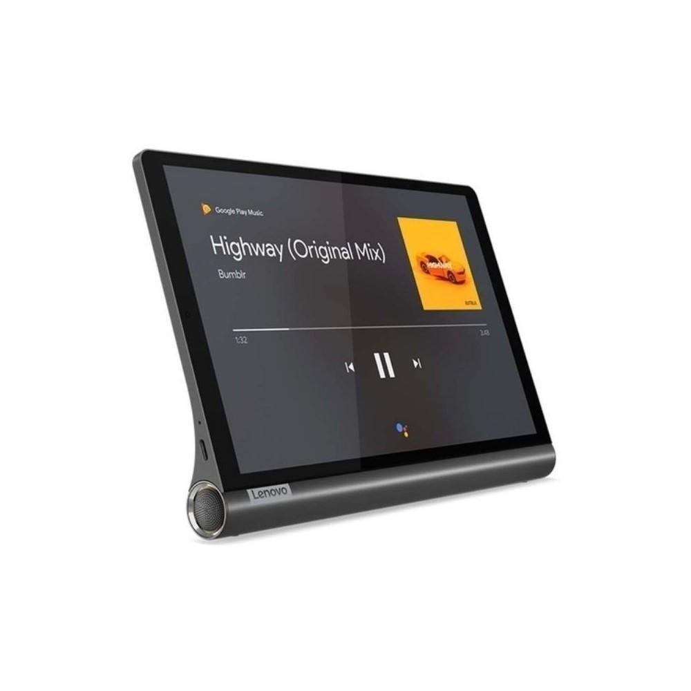 Tablet Lenovo Yt-X705F 10 Pulgadas Wi-Fi 4Gb + 64Gb Gris.